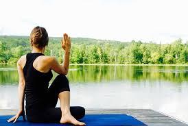 meditatie oefening